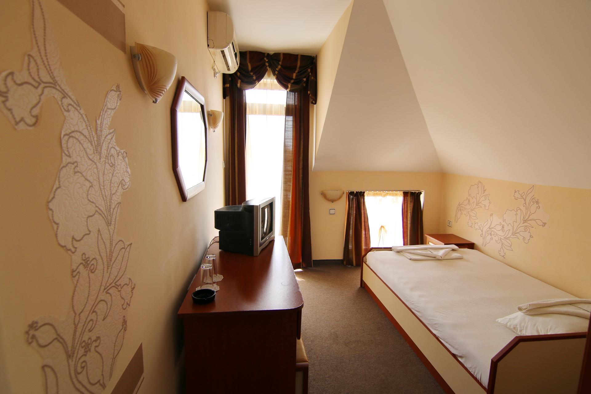 Hotel Vermona room for 1