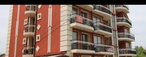 Хотел Вермона