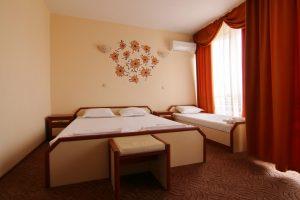 Hotel Vermona room for 3